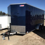 2020 Pace American Cargo Trailer 7×16